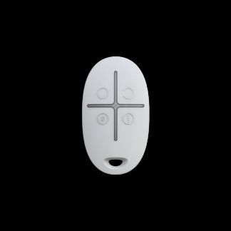 Пульт управления с тревожной кнопкой