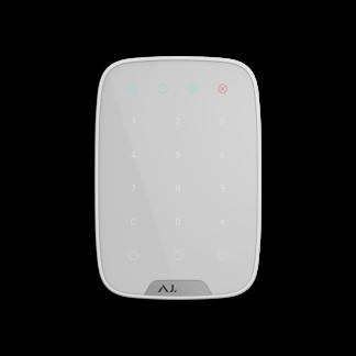 Беспроводная клавиатура с сенсорными кнопками